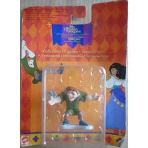 The Hunchback of Notre Dame miniature 1995