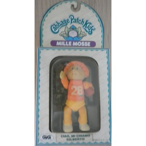 Bambola Cabbage Patch Kids Gilberto millemosse 1984