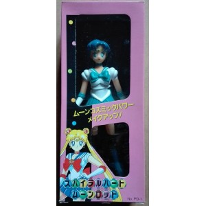 Bambola TV Sailor Mercury serie Sailor Moon