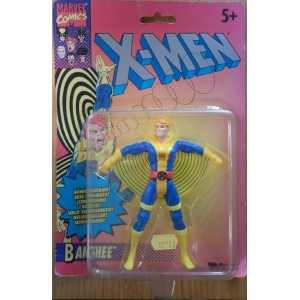 Tyco Marvel X-Men personaggio Banshee 1993