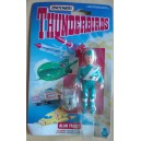 Thunderbirds personaggio astronauta Alan Tracy 1992