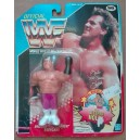 "WWF personaggio Wrestling Brutus ""the barber"" beefcake 1990"