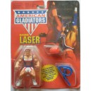 American Gladiators personaggio Laser 1991