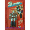 Bendable Goldrake Goldorak Grendizer figure