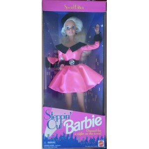 Barbie Steppin' Out edizione speciale 1995