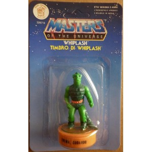 Motu Masters of the Universe Whiplash stamper 1985