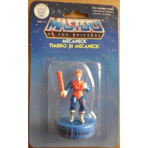Motu Masters of the Universe timbro Mecaneck 1985