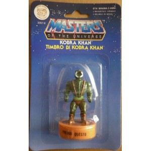 Motu Masters of the Universe Kobra Khan 1985
