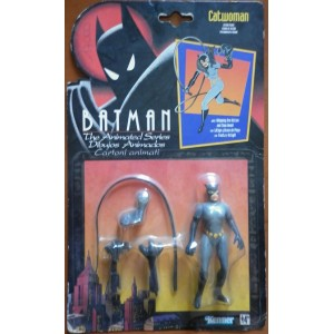 Kenner Batman personaggio Catwoman 1993