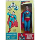 Mego Super Heroes Superman action figure 35 cm 12 1/2
