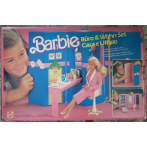 www oldtoys on barbie casa e ufficio 1984