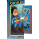 Galba Super Heroes Superman Junior action figure 1980