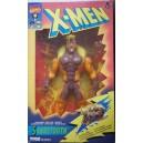 Tyco Marvel X Men personaggio Sabretooth 1993