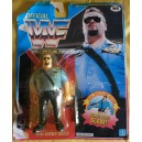 WWF personaggio Wrestling Big Boss Man 1990