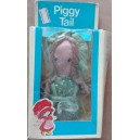 Ceppiratti Holly Hobbie bambola pezza Piggy Tail Amy 14 cm