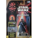 Hasbro Guerre Stellari Star Wars Episodio 1 personaggio Darth Maul Dark Maul