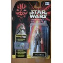 Hasbro Guerre Stellari Star Wars Episodio 1 personaggio Jar Jar Binks