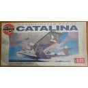Airfix kit aereo Consolidated PBY-5A Catalina 1/72 1991