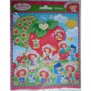 Strawberry Shortcake Fragolina Dolcecuore stickers adesivi 2007