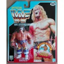 WWF personaggio Wrestling Ultimate Warrior colpo del tornado 1992
