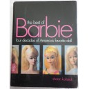 Libro Sharon Korbeck The best of Barbie four decades of America's favourite doll 2001