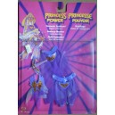 Princess of Power She-Ra vestito Abiti Fantastici Volo di Fantasia 1986
