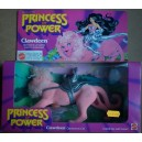 Princess of Power She-Ra gatto Clawdeen 1985