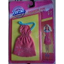 Barbie Fashion Fun vestito City Shopping 1982