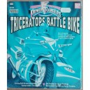 Power Rangers moto Triceratops Battle Bike 1993