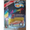 Mattel Hot Wheels Giants Color Racers Automagic die cast Ferrari F-40 1/43 1988