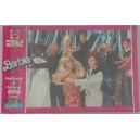 Mattel puzzle di Barbie 500 pz Ballo Superstar 1975