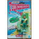 Thunderbirds personaggio pilota Virgil Tracy 1992
