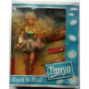 Bambola Tanya Rock 'n Roll