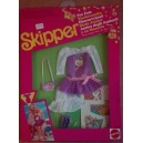 Mattel Skipper Pet pals fashions 1991
