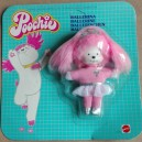 Mattel Poochie Steppin' Out doll MOC 1984