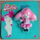 Mattel Poochie Jazzed Up doll MOC 1984