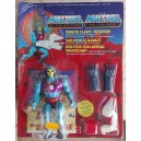 Motu Masters of the Universe Terror Claws Skeletor 1986