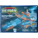 Mattel Motu He Man veicolo Battle Bird 1990