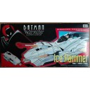 Kenner Batman veicolo Ice Hammer 1994