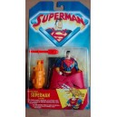 Kenner strong arm Superman super corazzato 1997