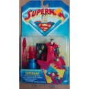 Kenner vision blast Superman figure 1997