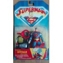 Kenner fortress of solitude Superman figure 1997