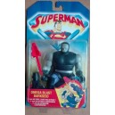 Kenner capture claw Superman figure 1997