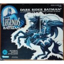Kenner Legends of Batman Dark Rider Batman cavallo 1994