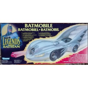 Kenner Legends of Batman Batmobile 1994