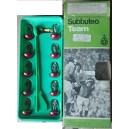 Subbuteo 334 squadra Burnley
