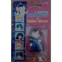 I mini personaggi di Sailor Moon Endymion 1992