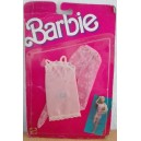 Barbie Pretty choices abiti moda fiorita Lingerie 1988