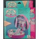 Mattel Polly Pocket Il Castello Incantato 1993