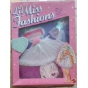 Mattel bambola Lil Miss Fashions baby doll 1989